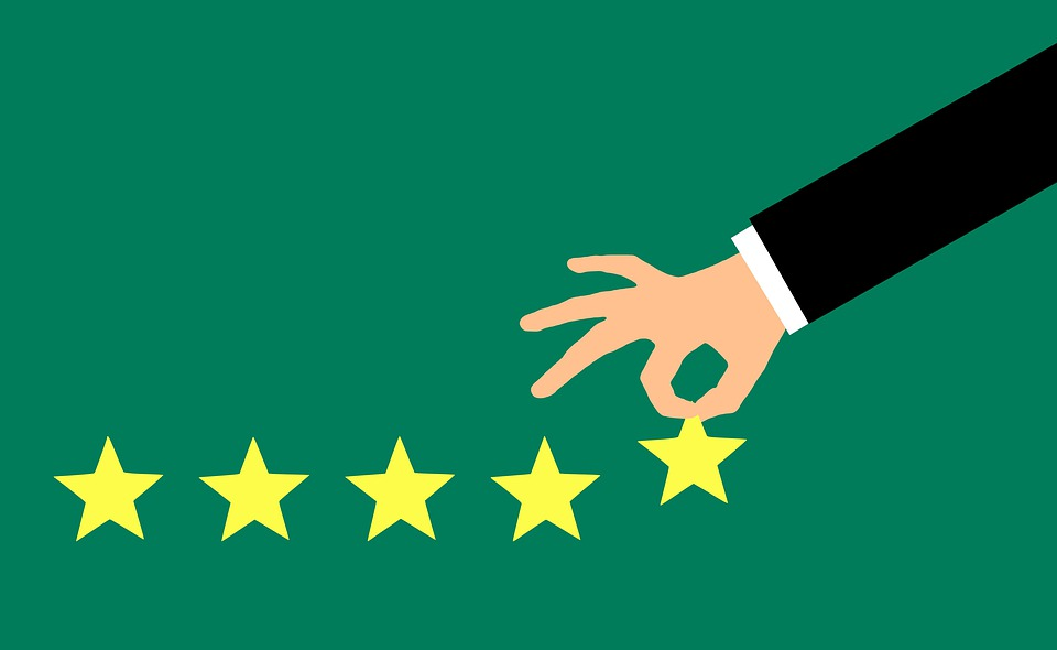 It's Time to Develop an Online Review Strategy